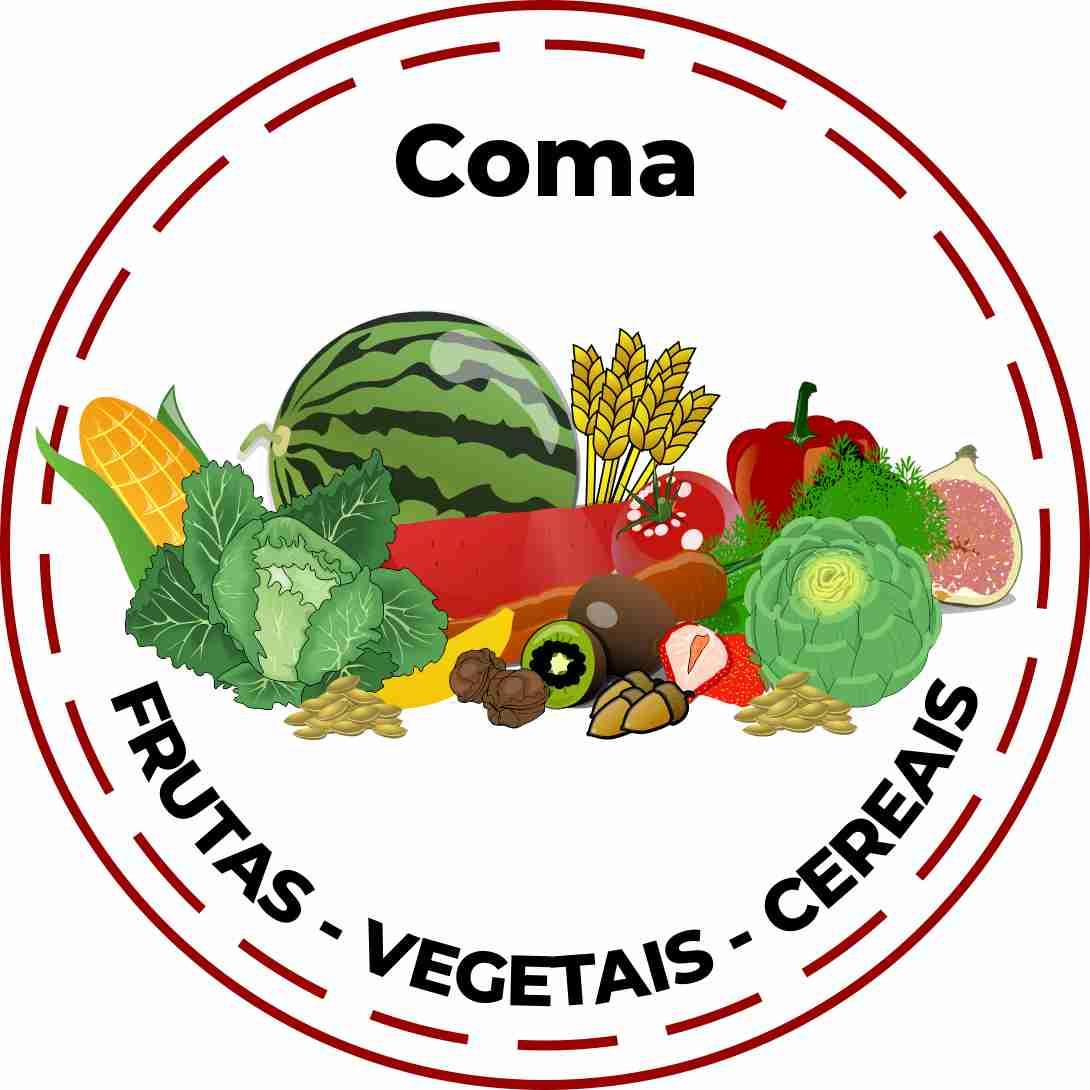 Projeto Coma Frutas, Vegetais e Cereais