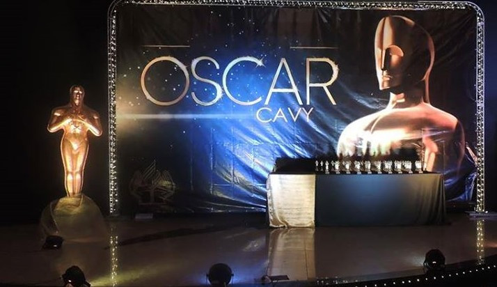 OSCAR CAVY 2019