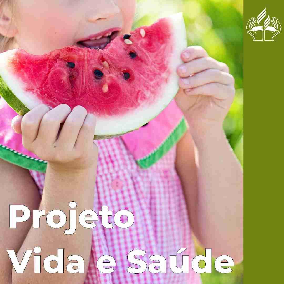 Projeto Vida e Saúde