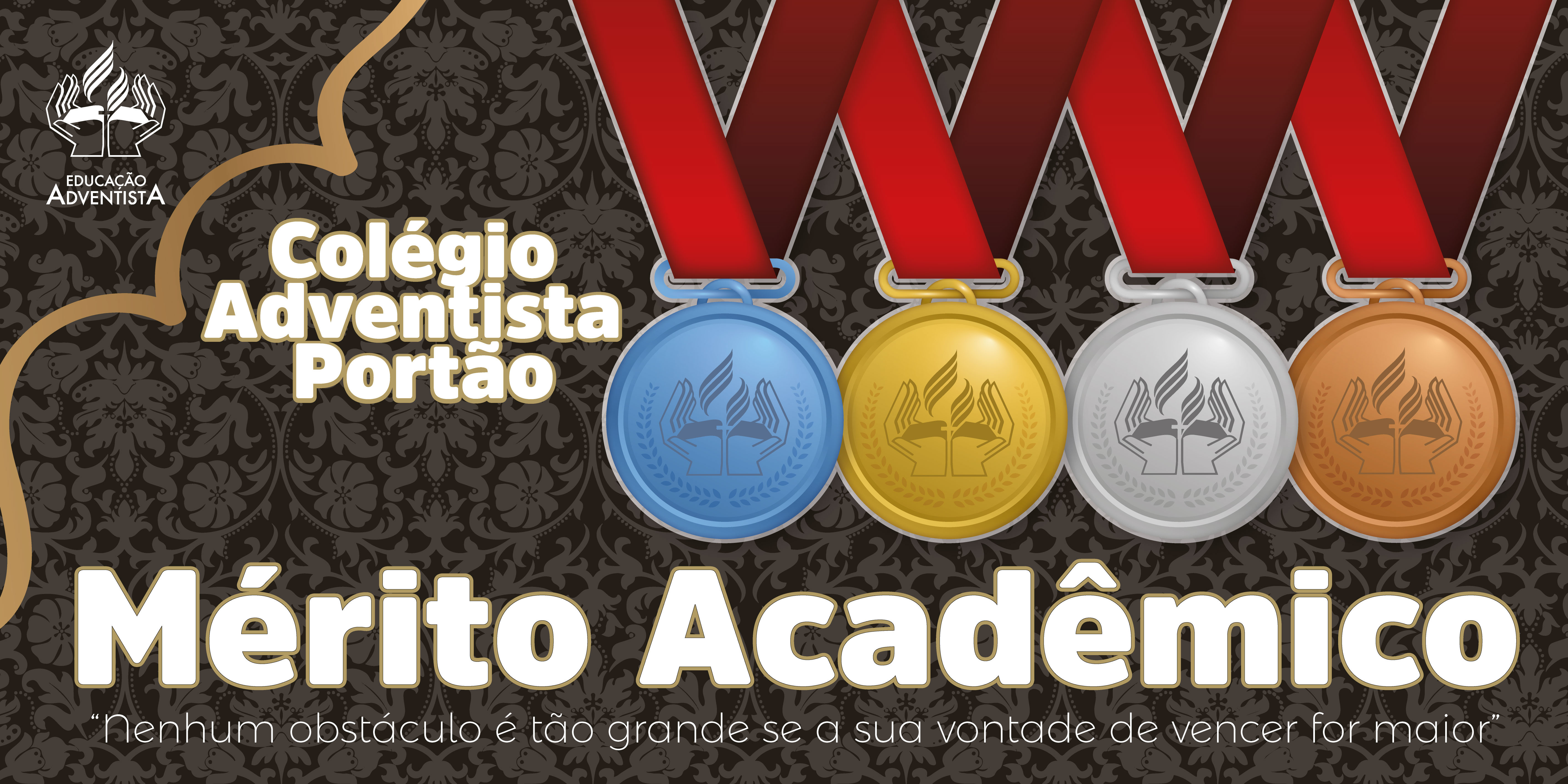 Mérito Acadêmico 2019