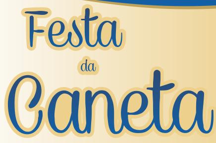 CEAN | FESTA DA CANETA 2018 - 5º ANO MANHÃ/TARDE