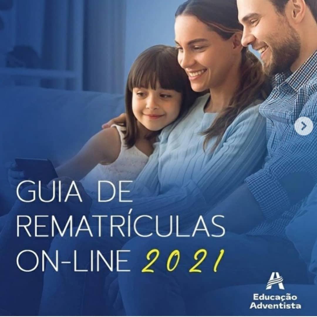 Rematriculas Online