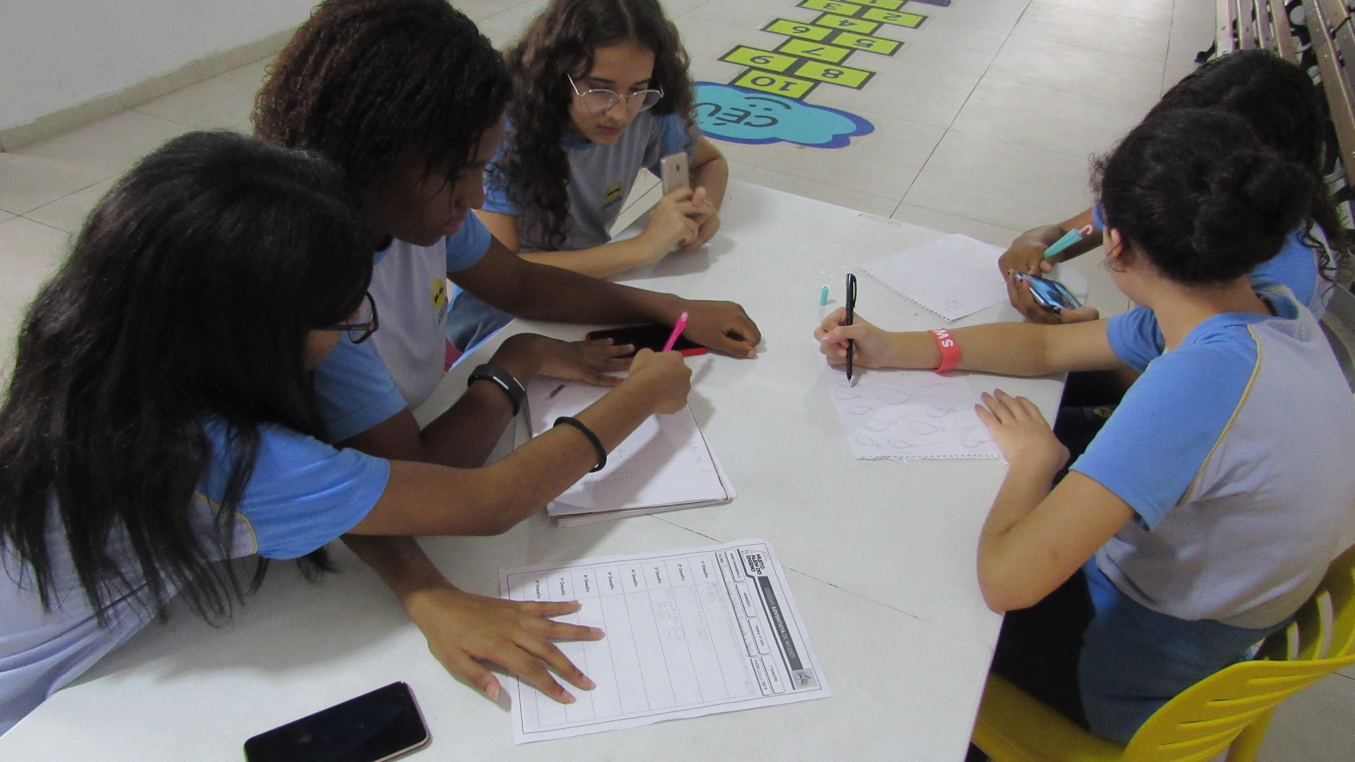 CEAN | Aprender Matemática pode ser divertido!