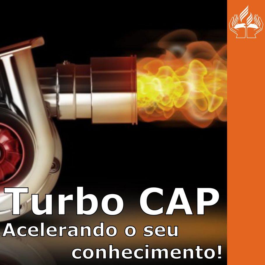 Agenda Turbo CAP - 1º Bimestre 2020