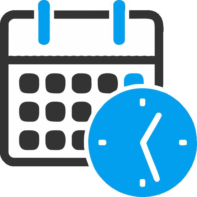 Cronogramas 2º  bimestre