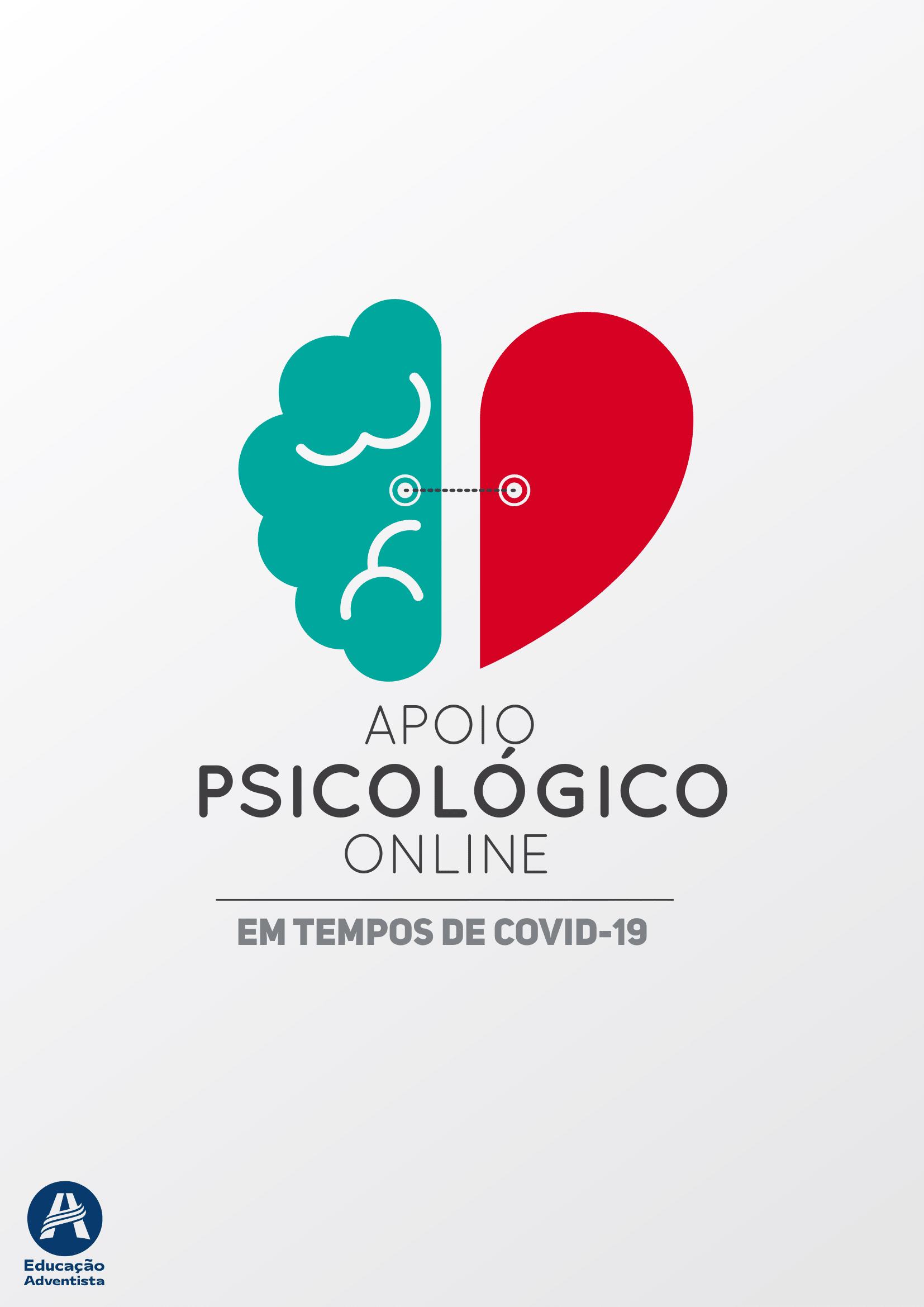 Apoio Psicológico Online