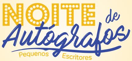 CEAN | NOITE DO AUTÓGRAFOS