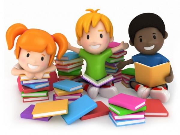 Leitura na educação infantil: o início de grandes descoberta