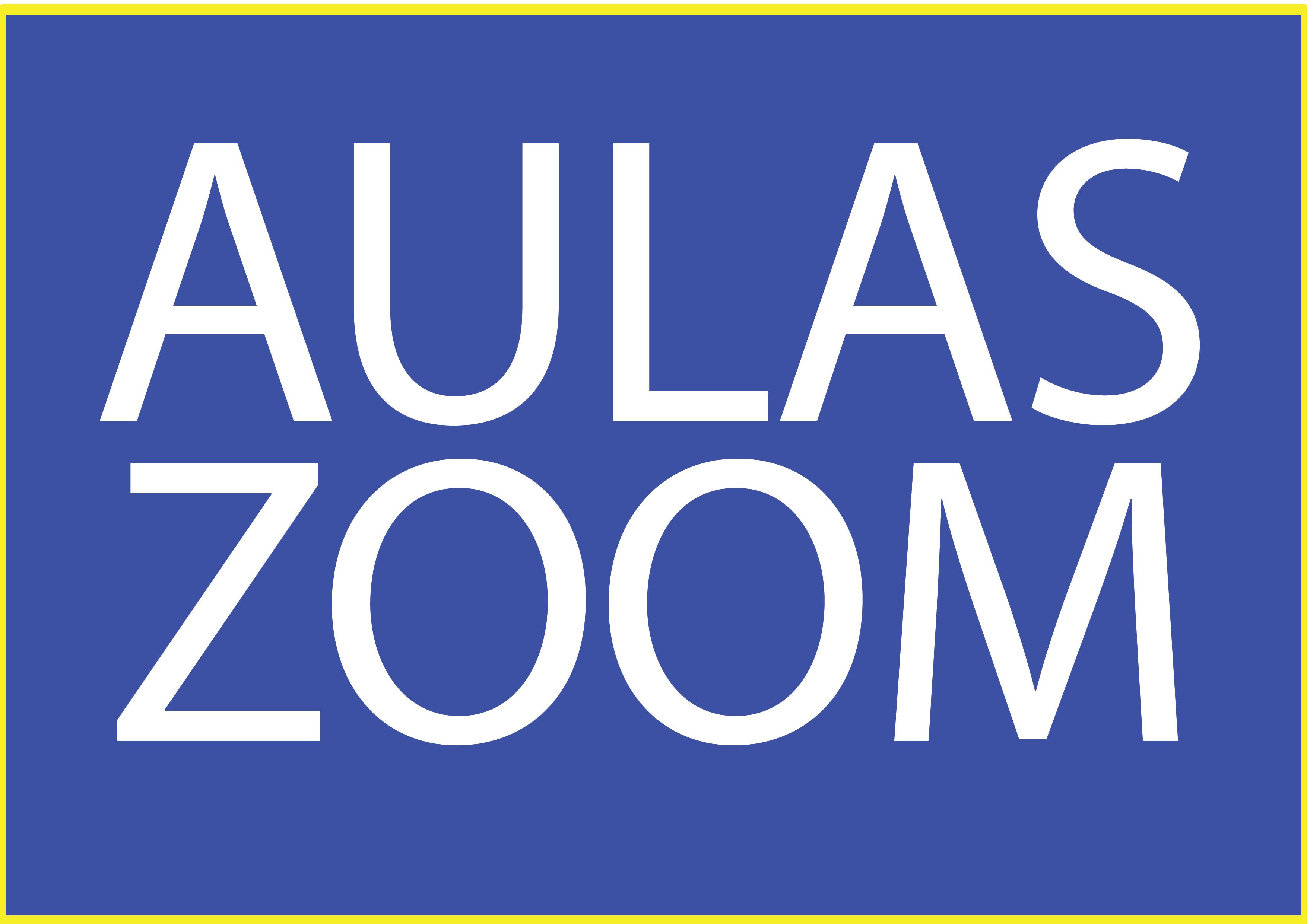 AULAS ZOOM - LINK ATUALIZADO