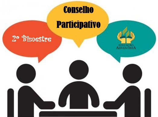 Conselho Participativo 2º bimestre