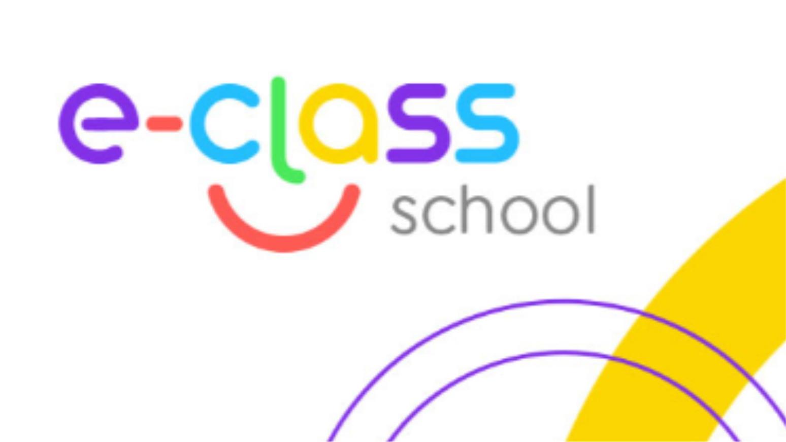 Matéria sobre Plataforma E-Class no Portal aRede