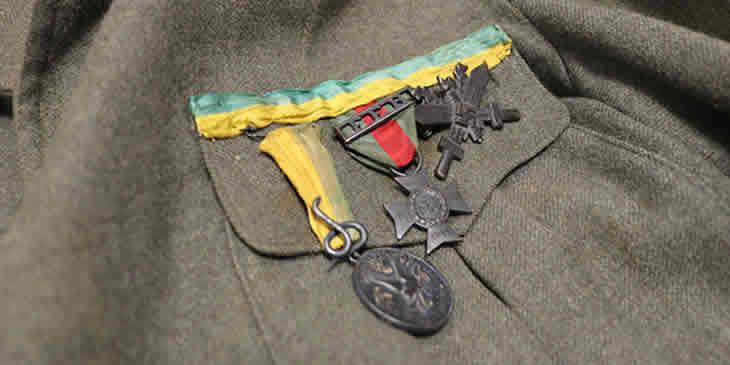 FEB na II Guerra Mundial