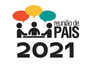 Reunião de pais 2021