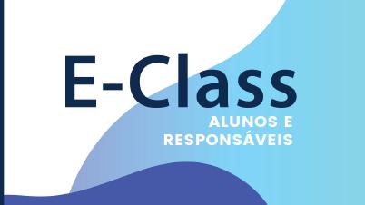 Conheça o E-class