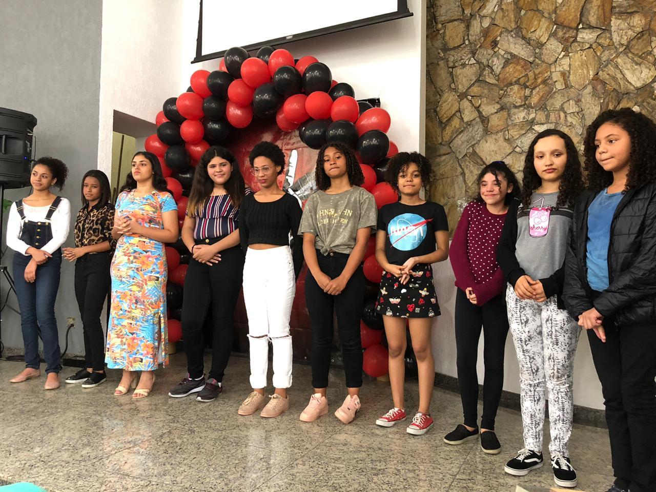 The Voice América 2019