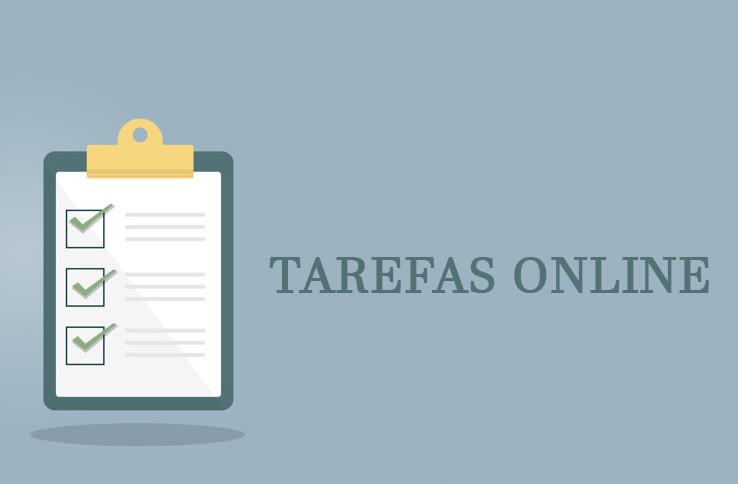 Tarefas Online