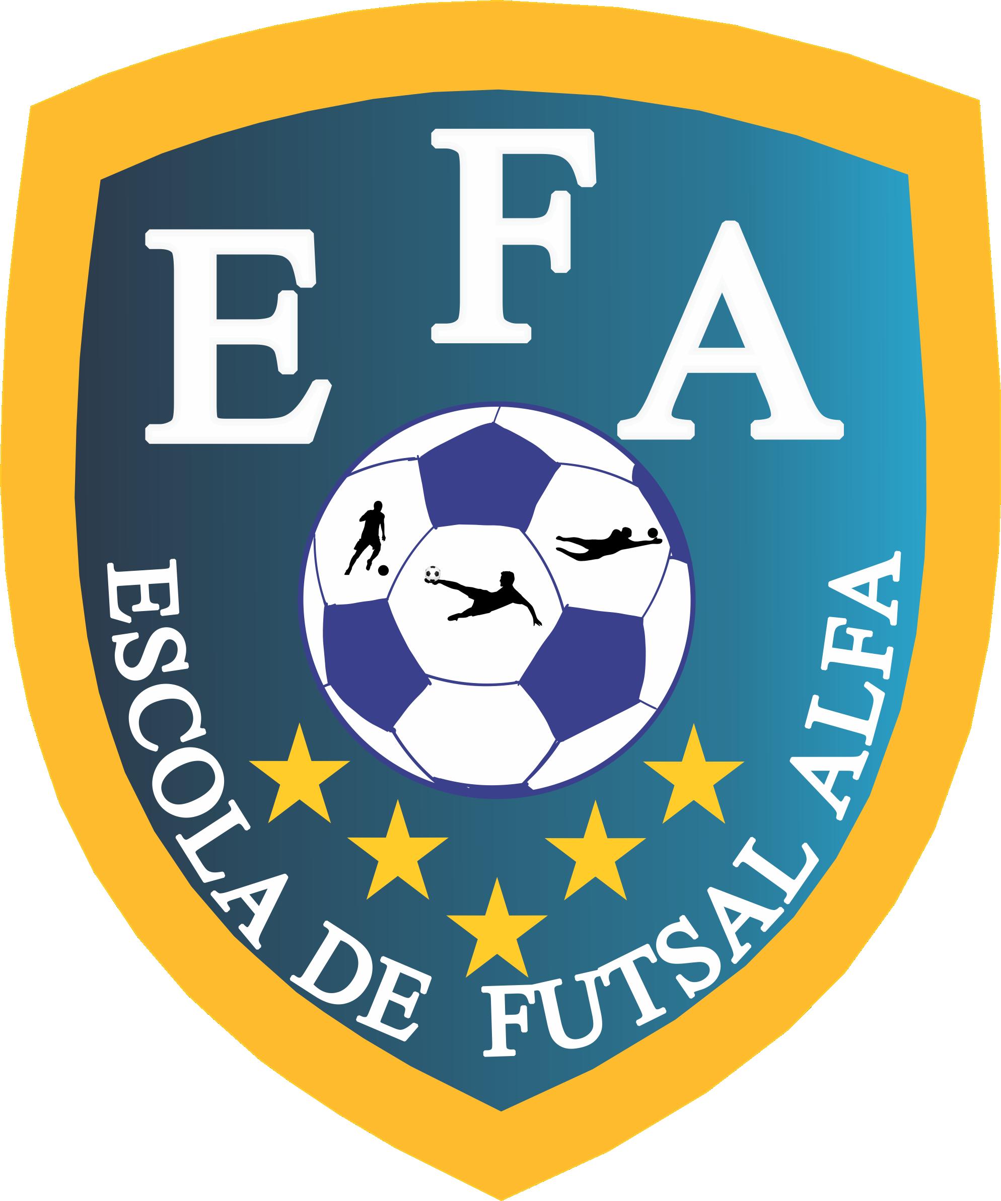 Escolinha de Futebol ALFA!