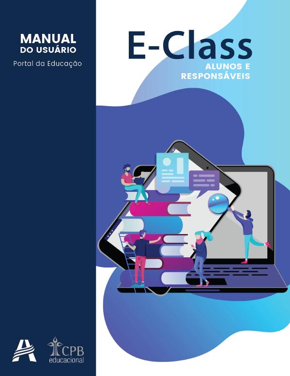 E-Class - Manual de uso (Pais e alunos)