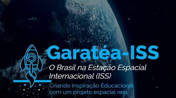 Projeto Garatéa - ISS
