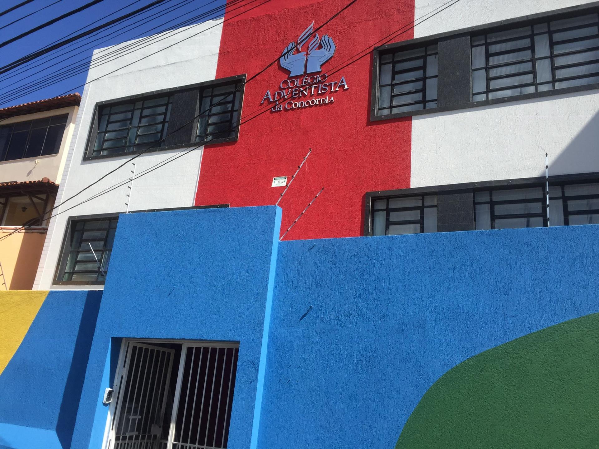 Escola Adventista da Concórdia
