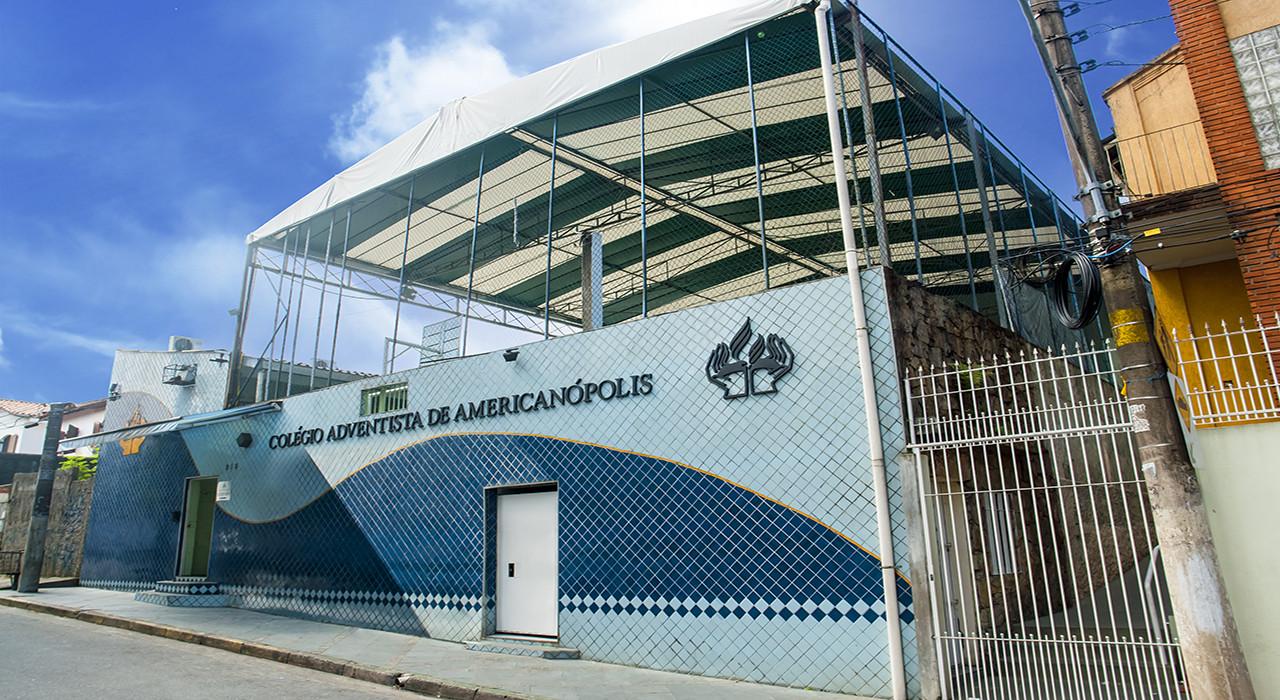 Colégio Adventista de Americanópolis
