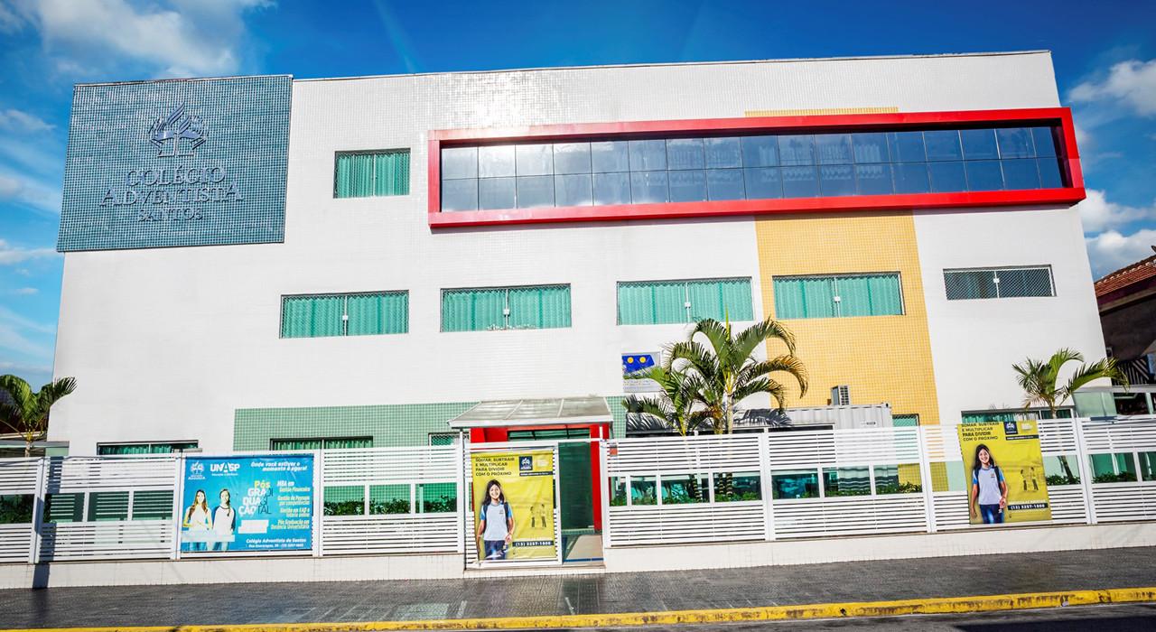 Colégio Adventista de Santos
