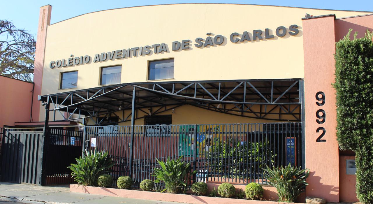 Colégio Adventista de São Carlos