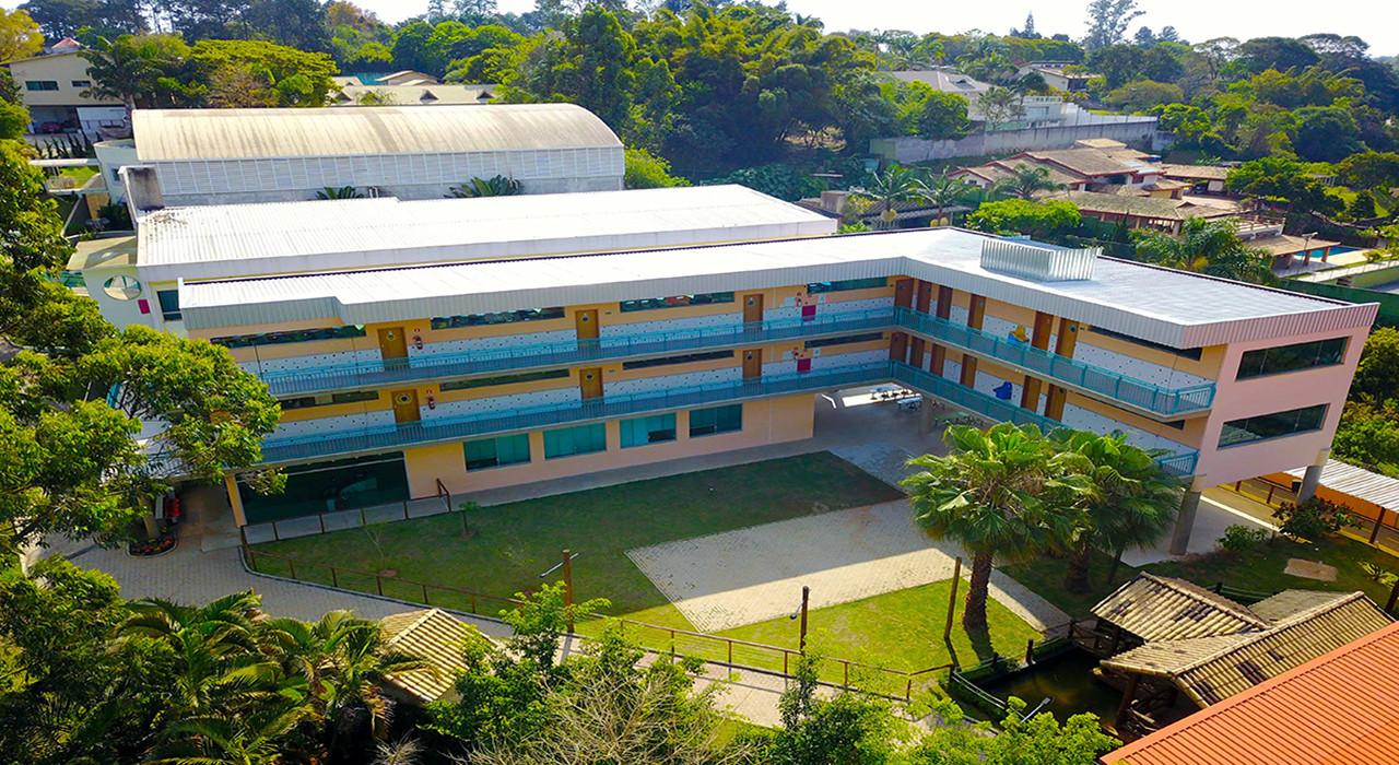 Escola Adventista da Granja Viana