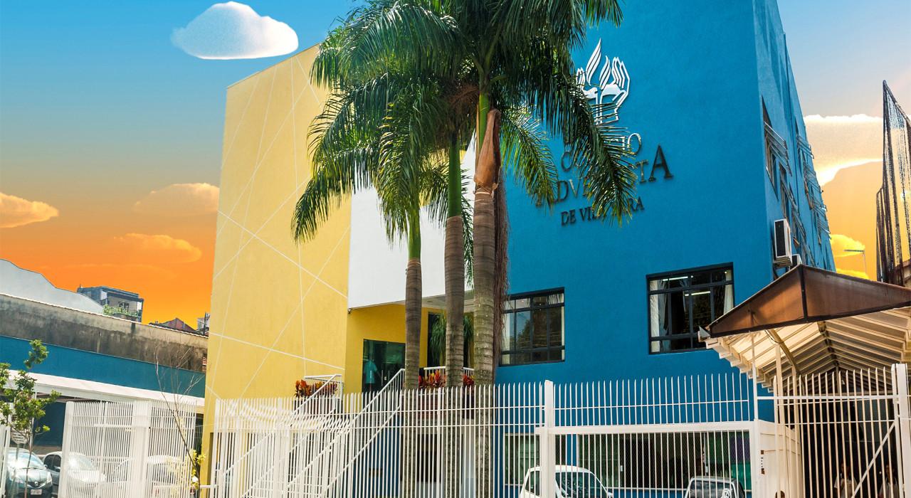 Colégio Adventista de Vila Yara