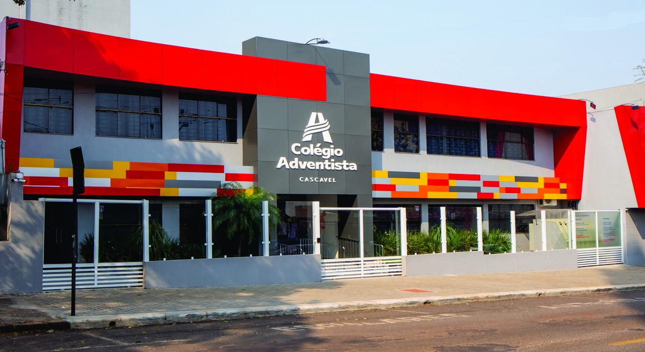 Colégio Adventista de Cascavel