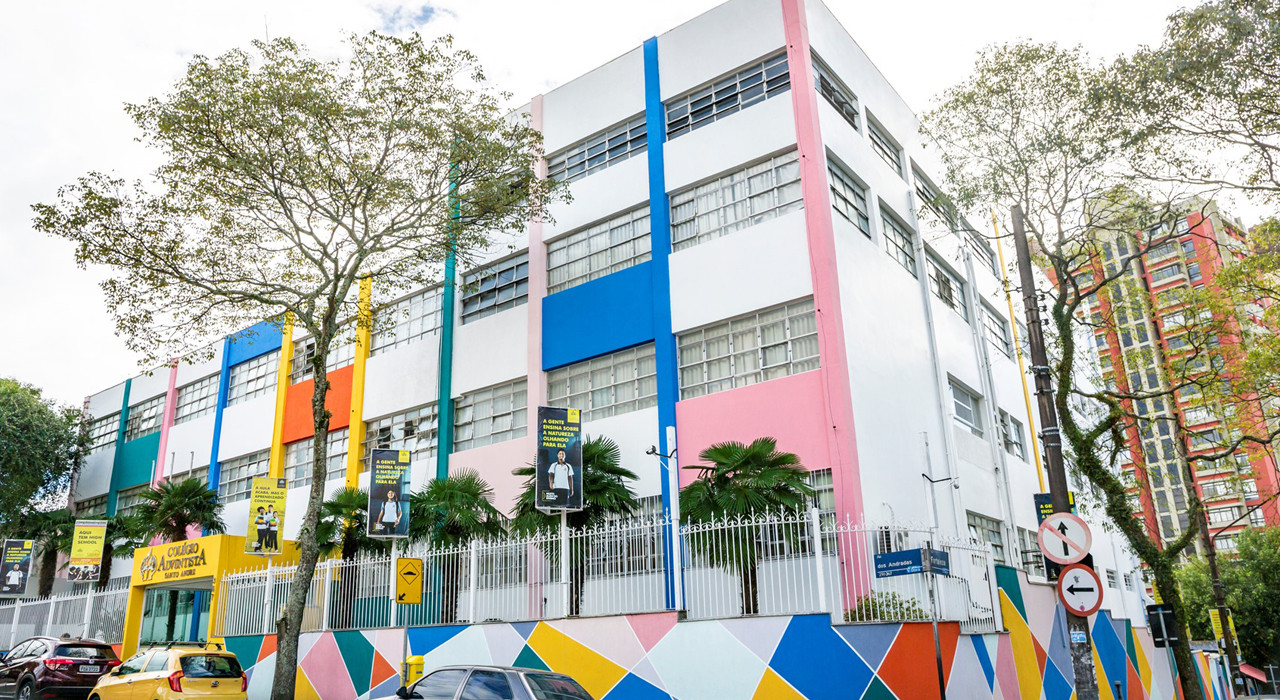 Colégio Adventista de Santo André