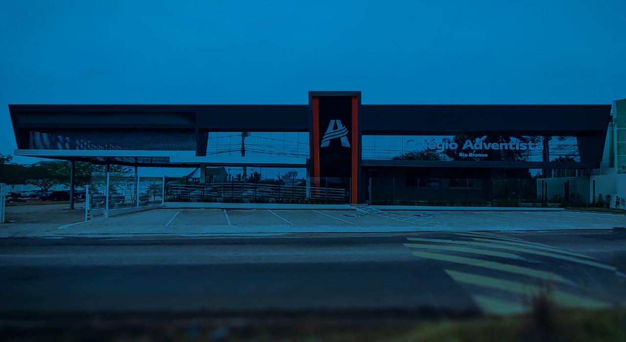 Colégio Adventista de Rio Branco
