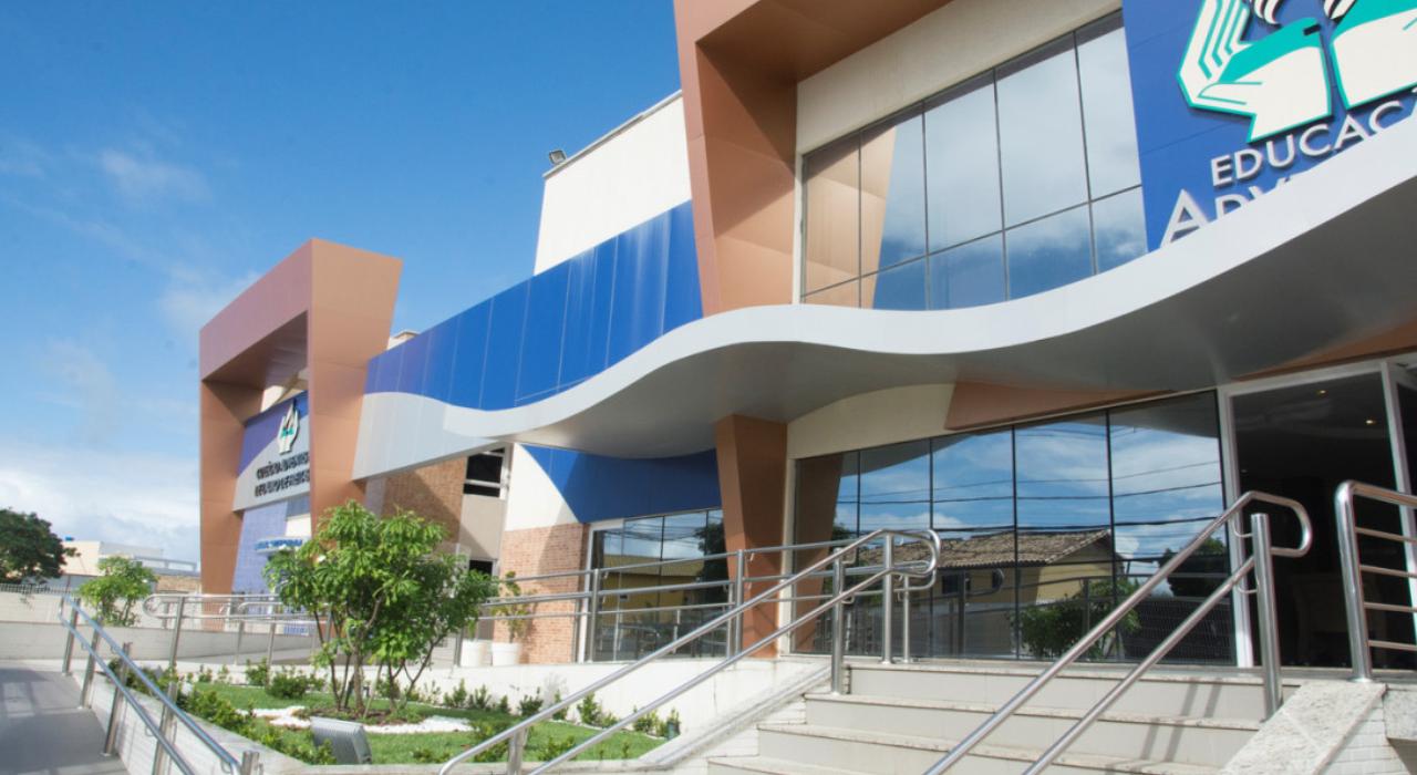 Colégio Adventista de Lauro de Freitas