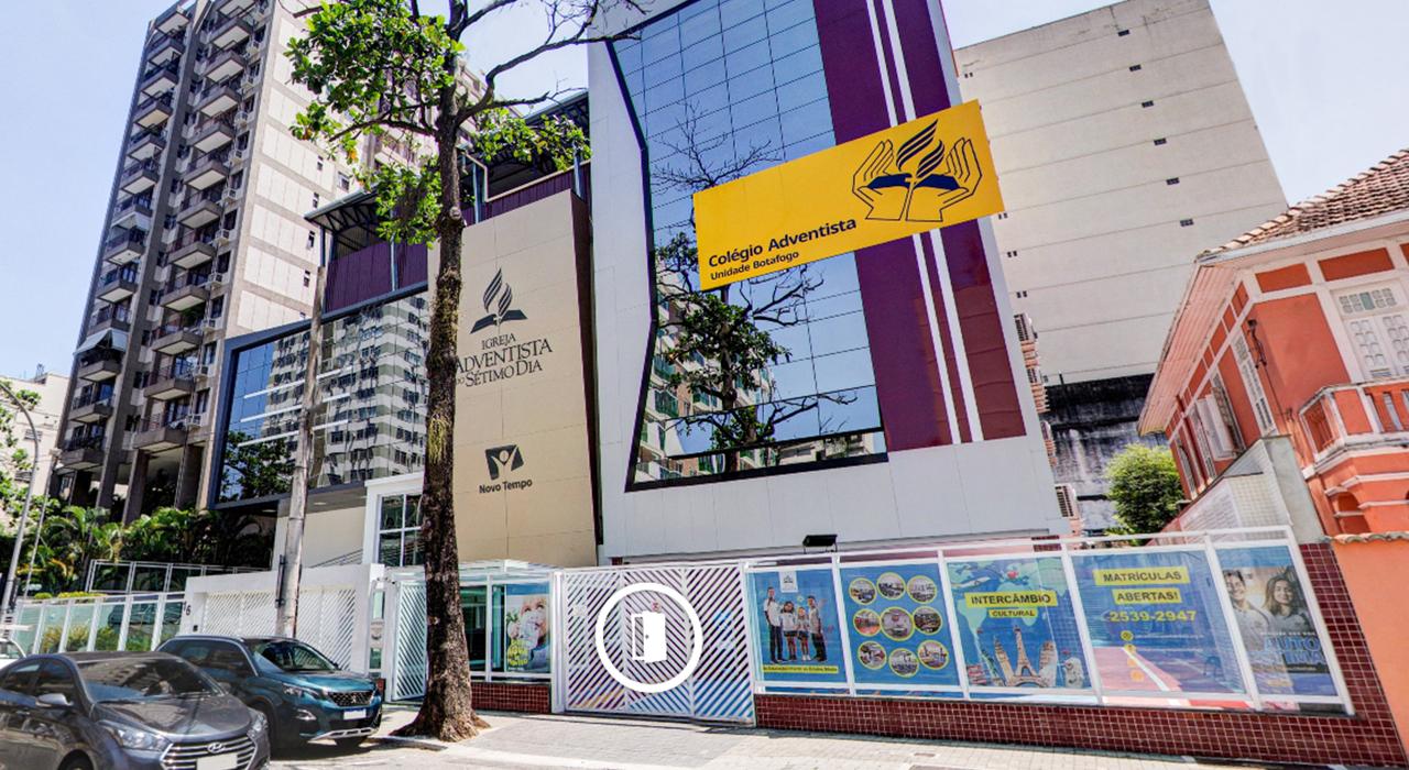 Colégio Adventista de Botafogo