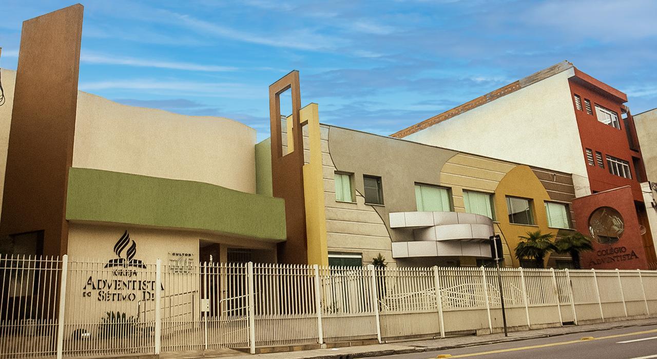 Colégio Adventista de Vila Galvão