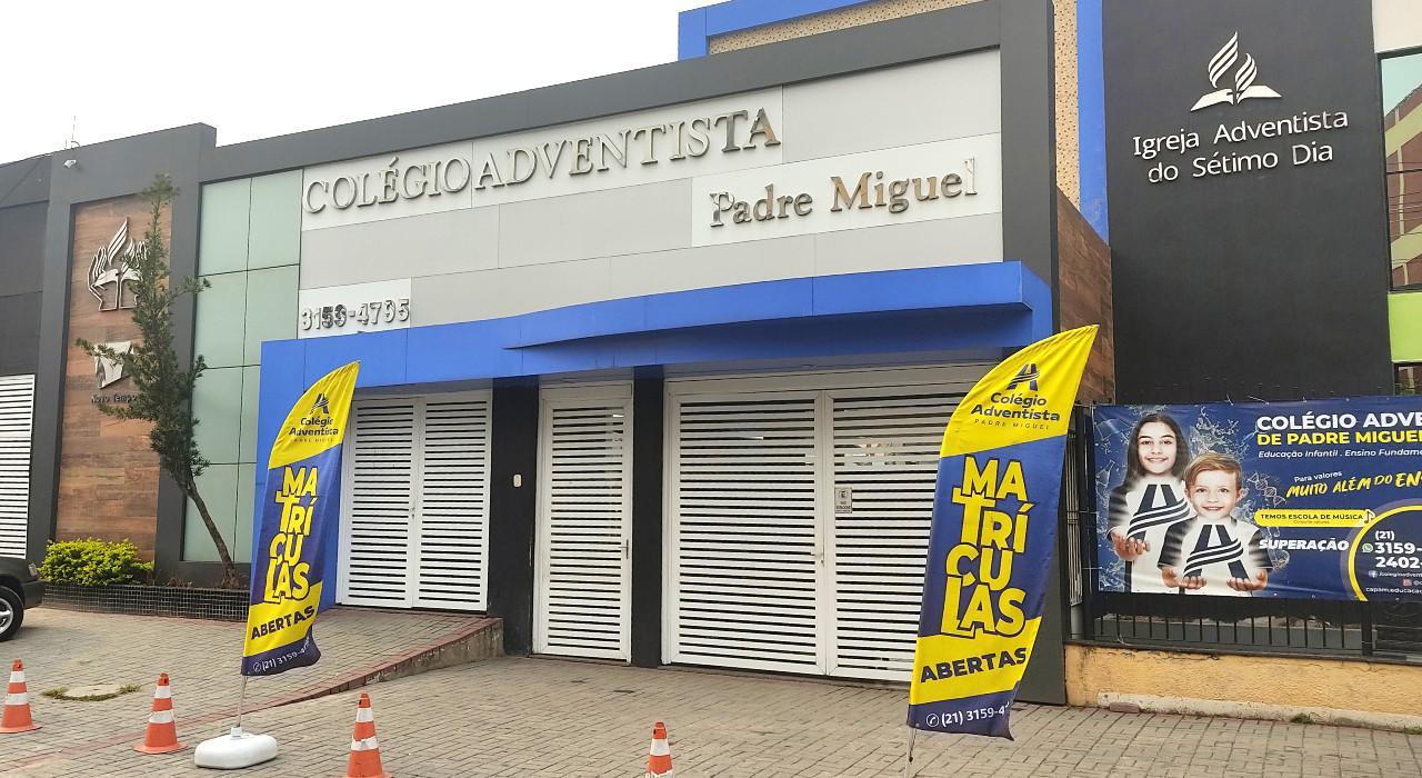 Colégio Adventista de Padre Miguel