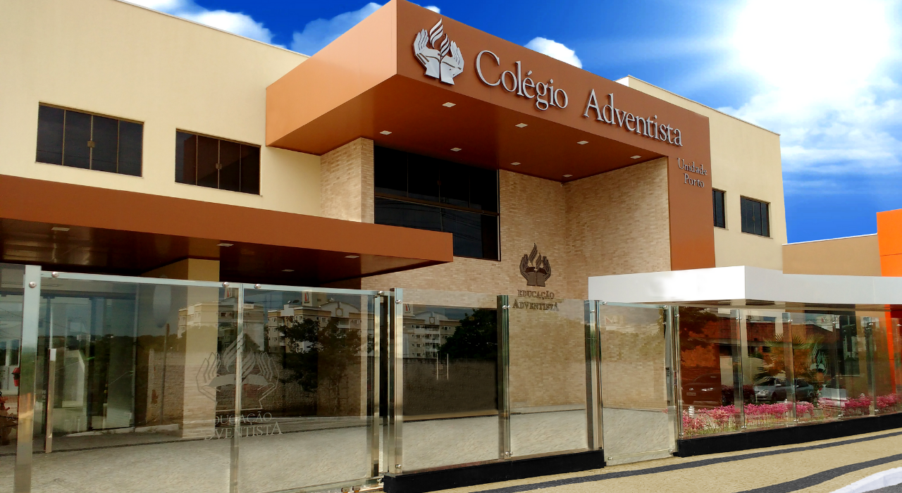 Colégio Adventista do Porto