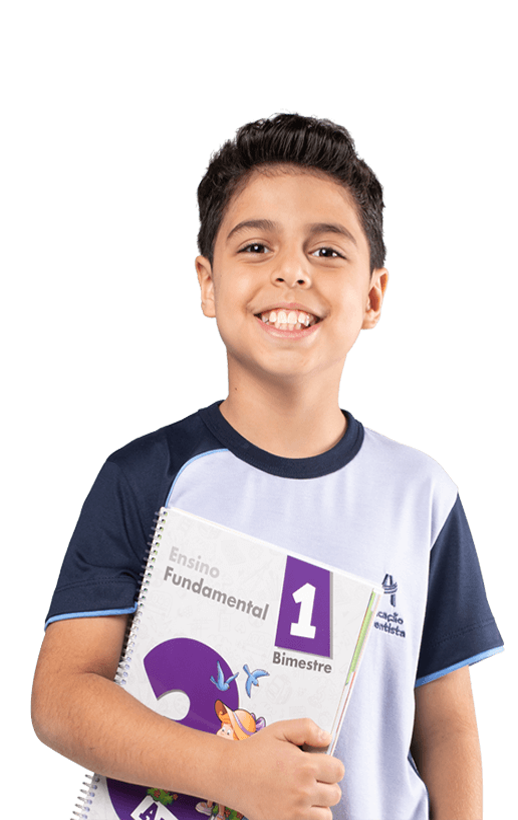 Ensino Fundamental - 1º a 5º Anos
